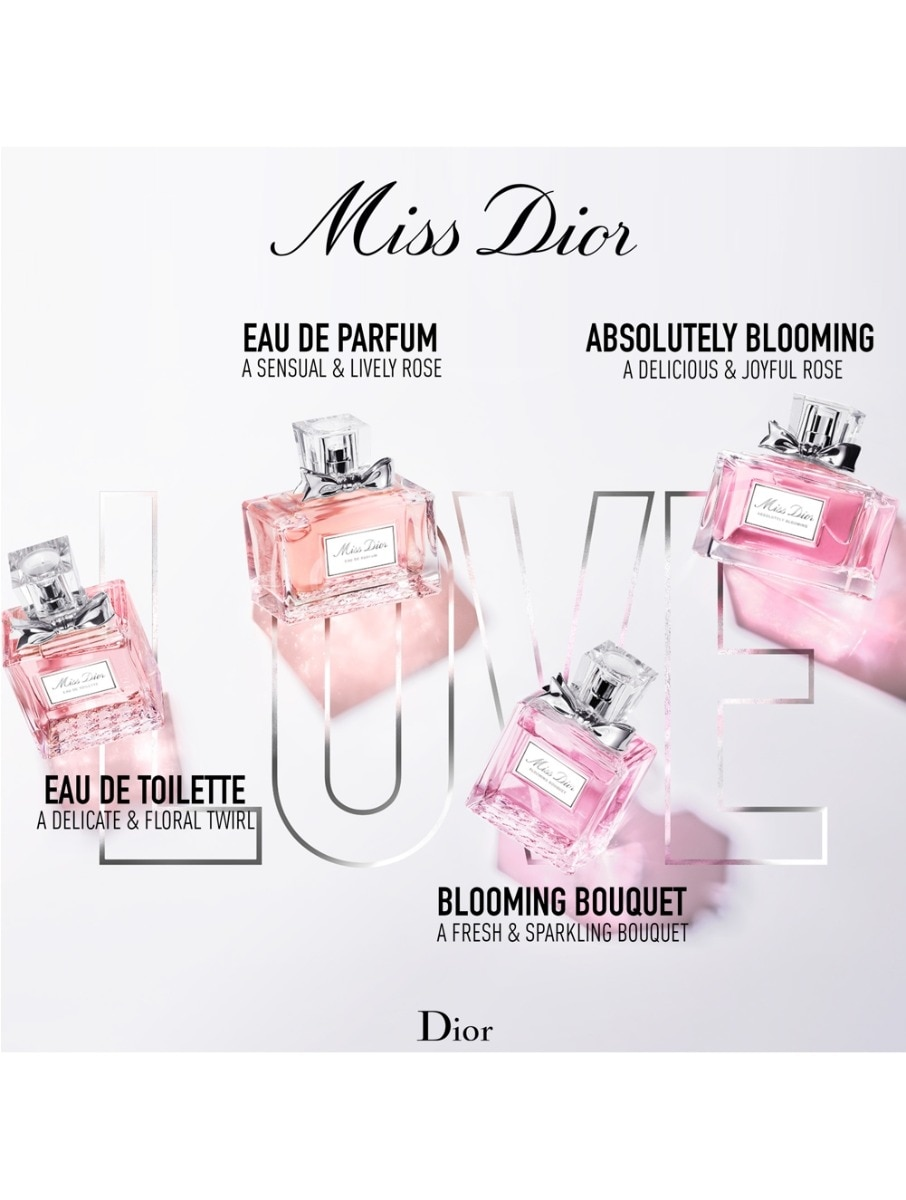 f46cf12ec3 Miss Dior Absolutely Blooming Roller-Pearl 20 mL