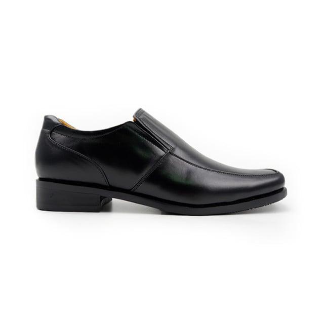 รองเท้าคัชชู5988-สีดำ