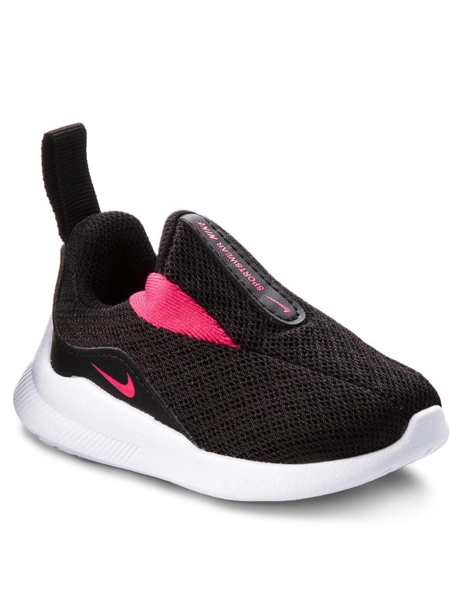 ca8e1e9606bca NIKE Girls Casual Shoes Viale (TD) AH5558-001 Size US7 | Central Online