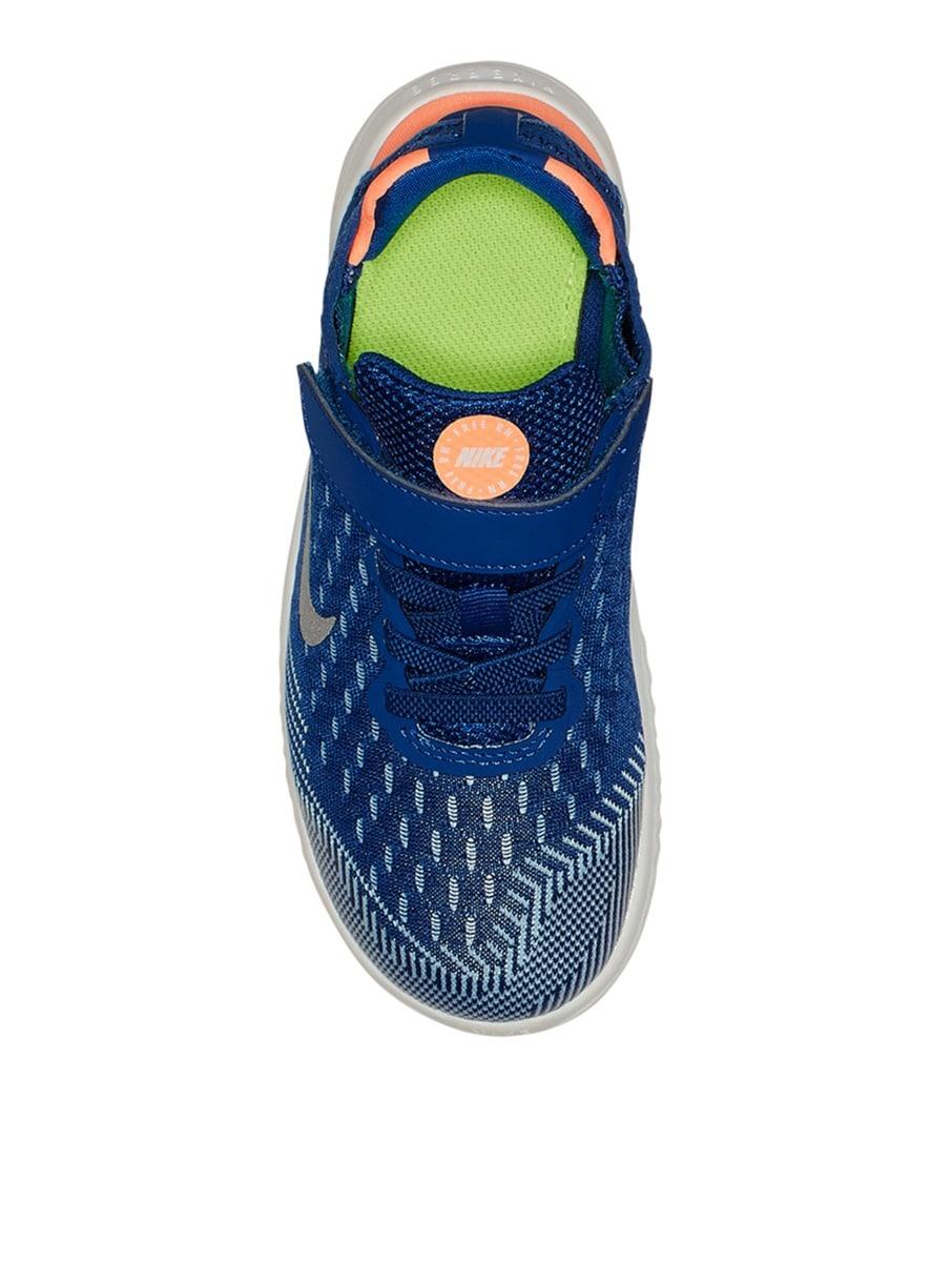 new products 3f6db 74528 NIKE Girls Running Shoes Free RN 2018 (PSV) AH3455-403 ...