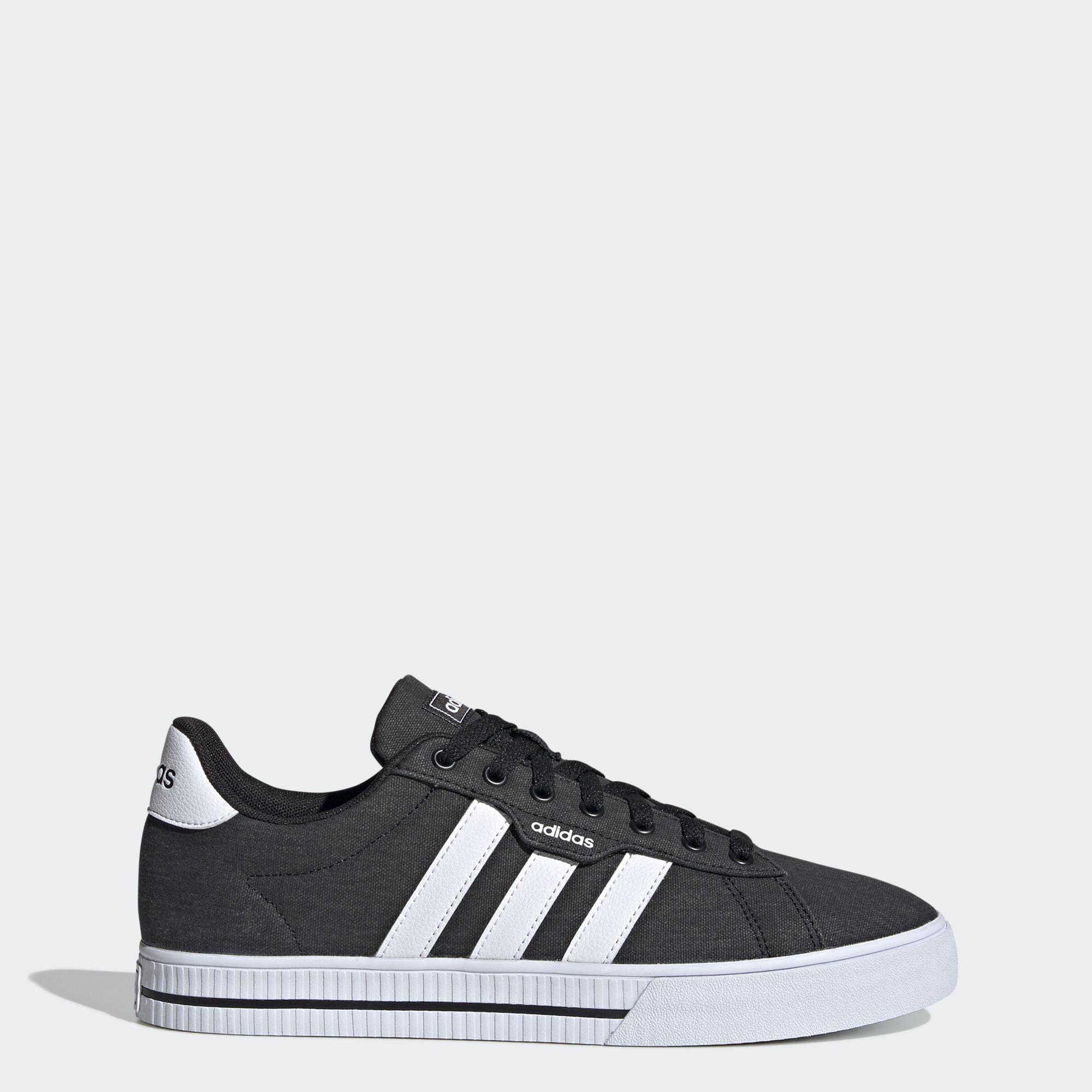 adidas shoes for men black