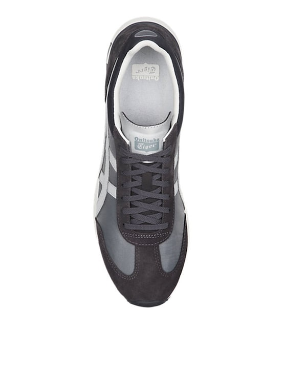 best sneakers 44f8b e9fcc Onitsuka Tiger รองเท้าลำลอง รุ่น California 78 Ex สีเทา ไซส์ ...
