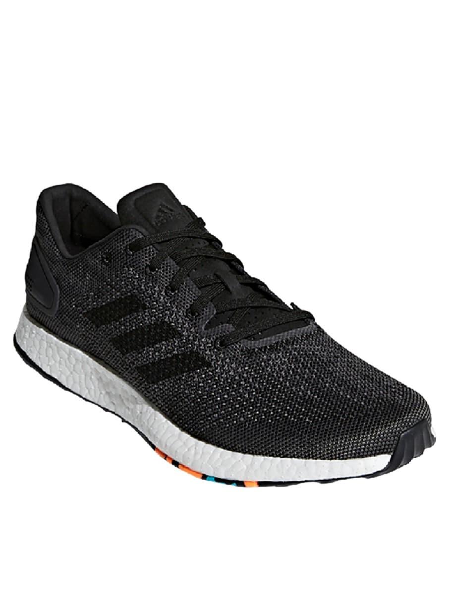 ADIDAS รองเท้าวิ่งผู้ชาย Pureboost สีขาว ไซส์ 7 Central Online  Central