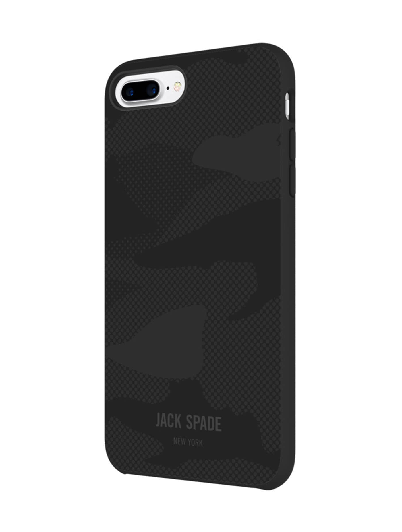 new style 76db8 e1ff3 JACK SPADE เคส iPhone 8 Plus /7 Plus Comold Inlay Case | Central Online