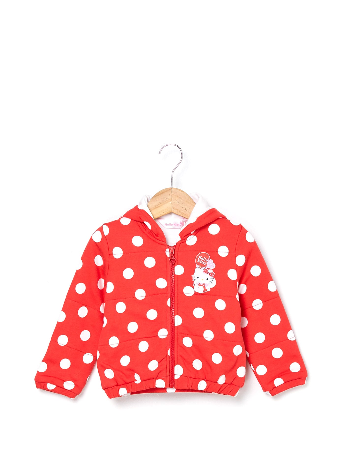 2b920a1bb Hello Kitty Girl's Sweater