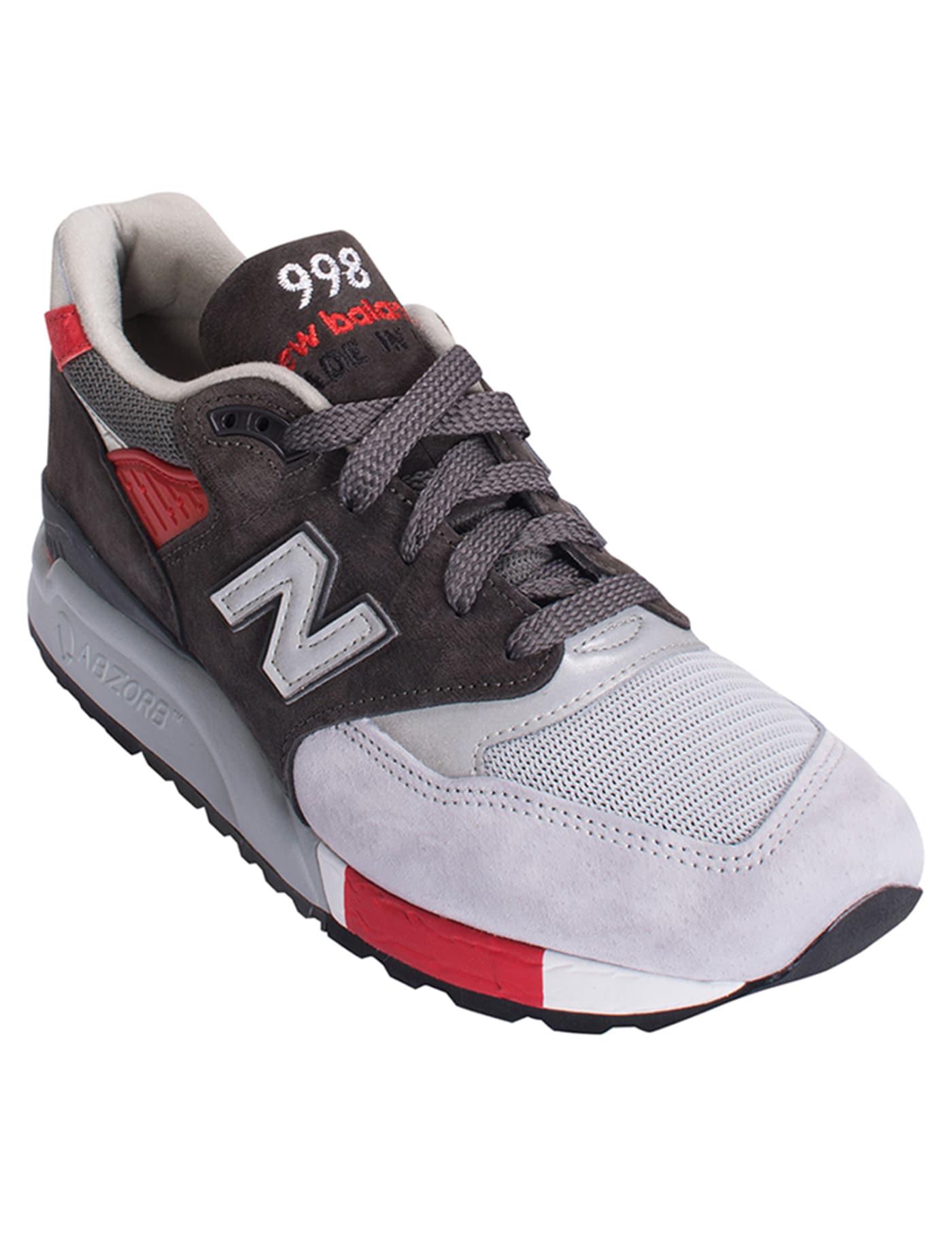 big sale 7fa5e 2b33a NEW BALANCE รองเท้าลำลองผู้ชาย รุ่น M998CPL 998 Age of ...