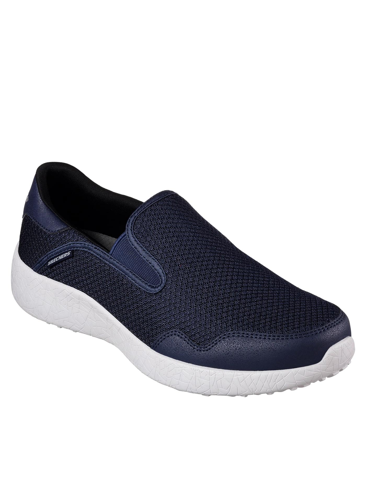 SKECHERS รองเท้าลำลองผู้ชาย รุ่น Burst