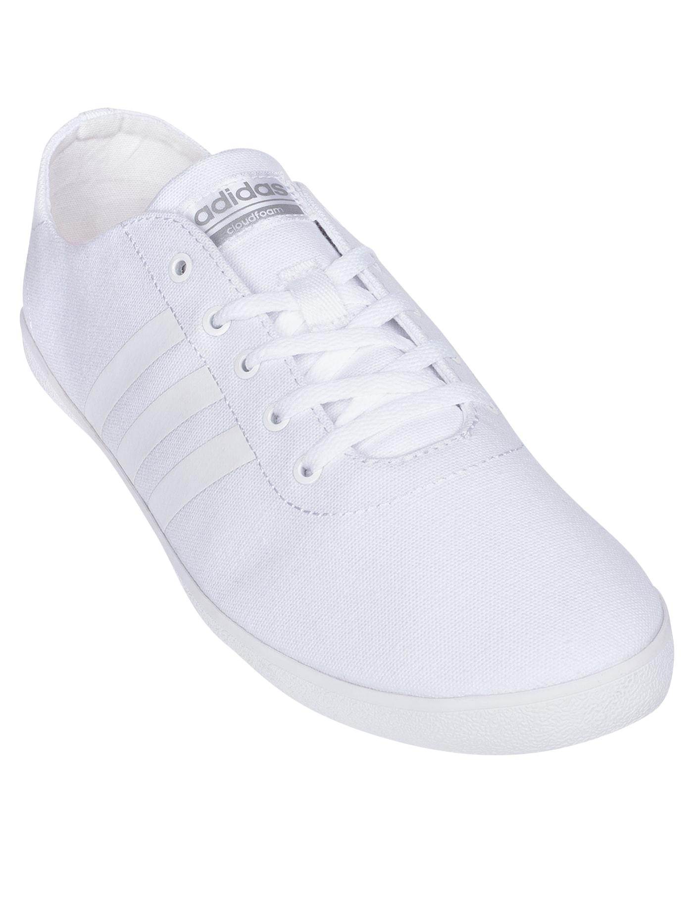 ADIDAS NEO รองเท้าลำลองผู้หญิง รุ่น Cloudfoam