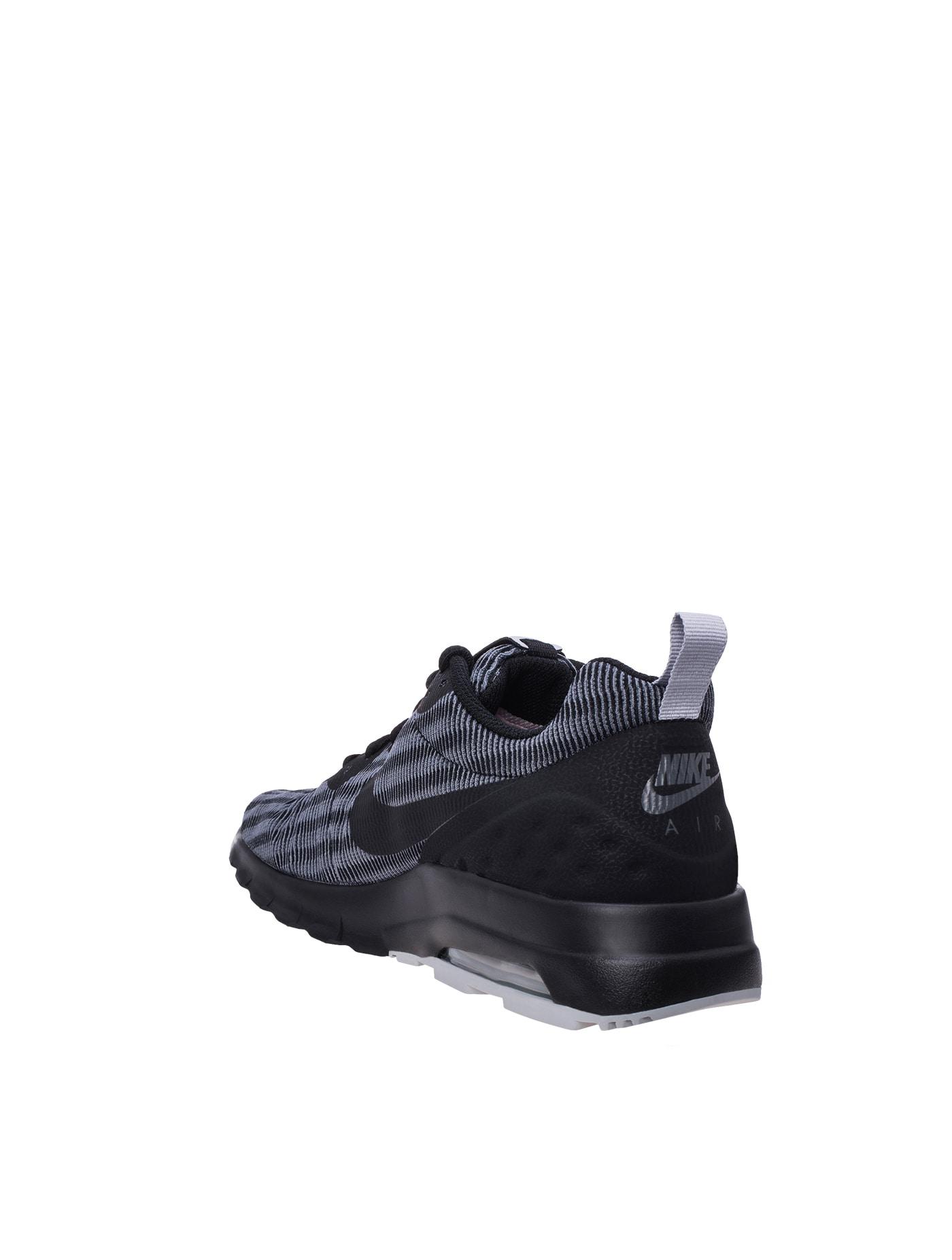 Nike Air Max Motion LW se cortos señora zapatos casual