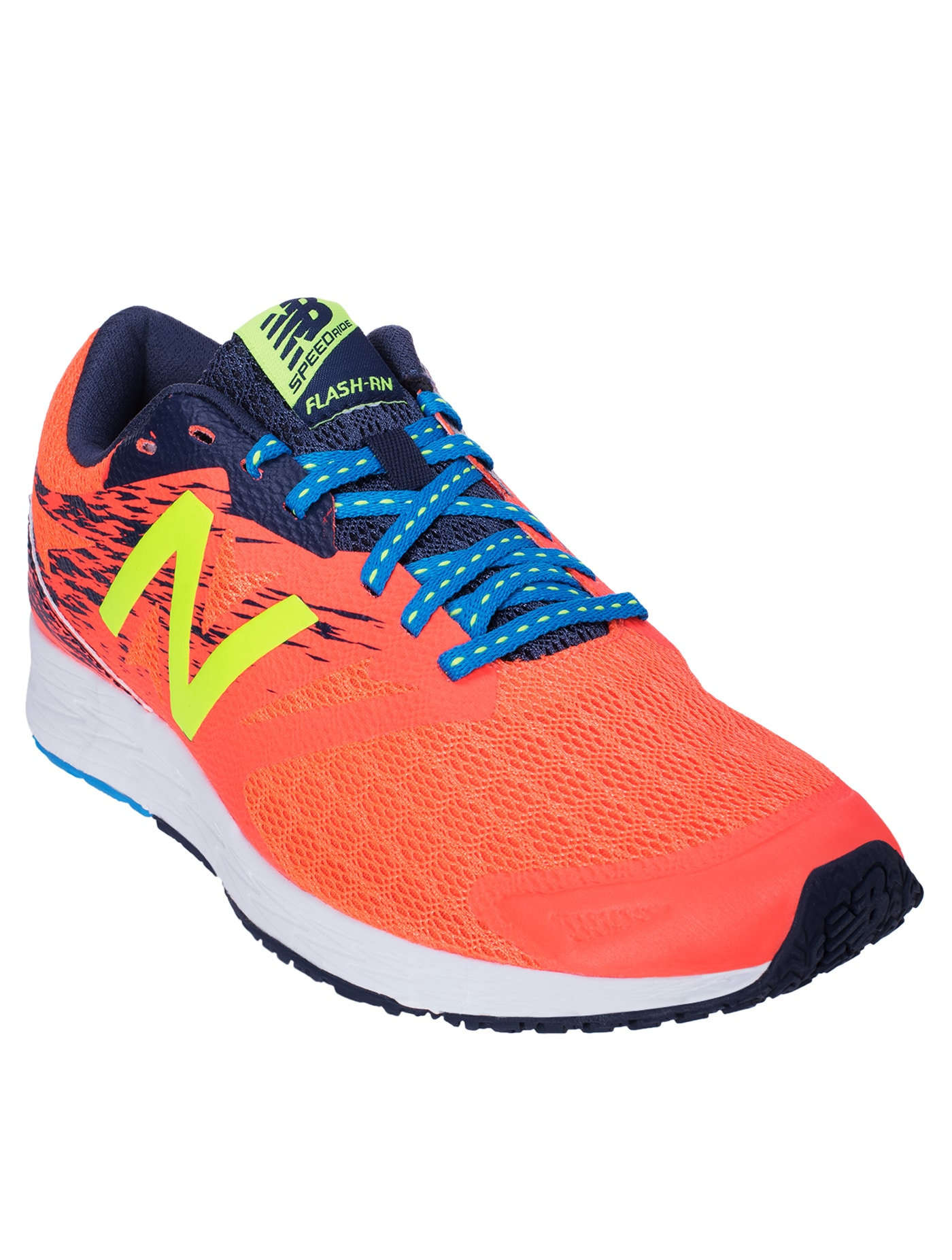 new balance Men's Flash Running Shoes: Buy Online at Low
