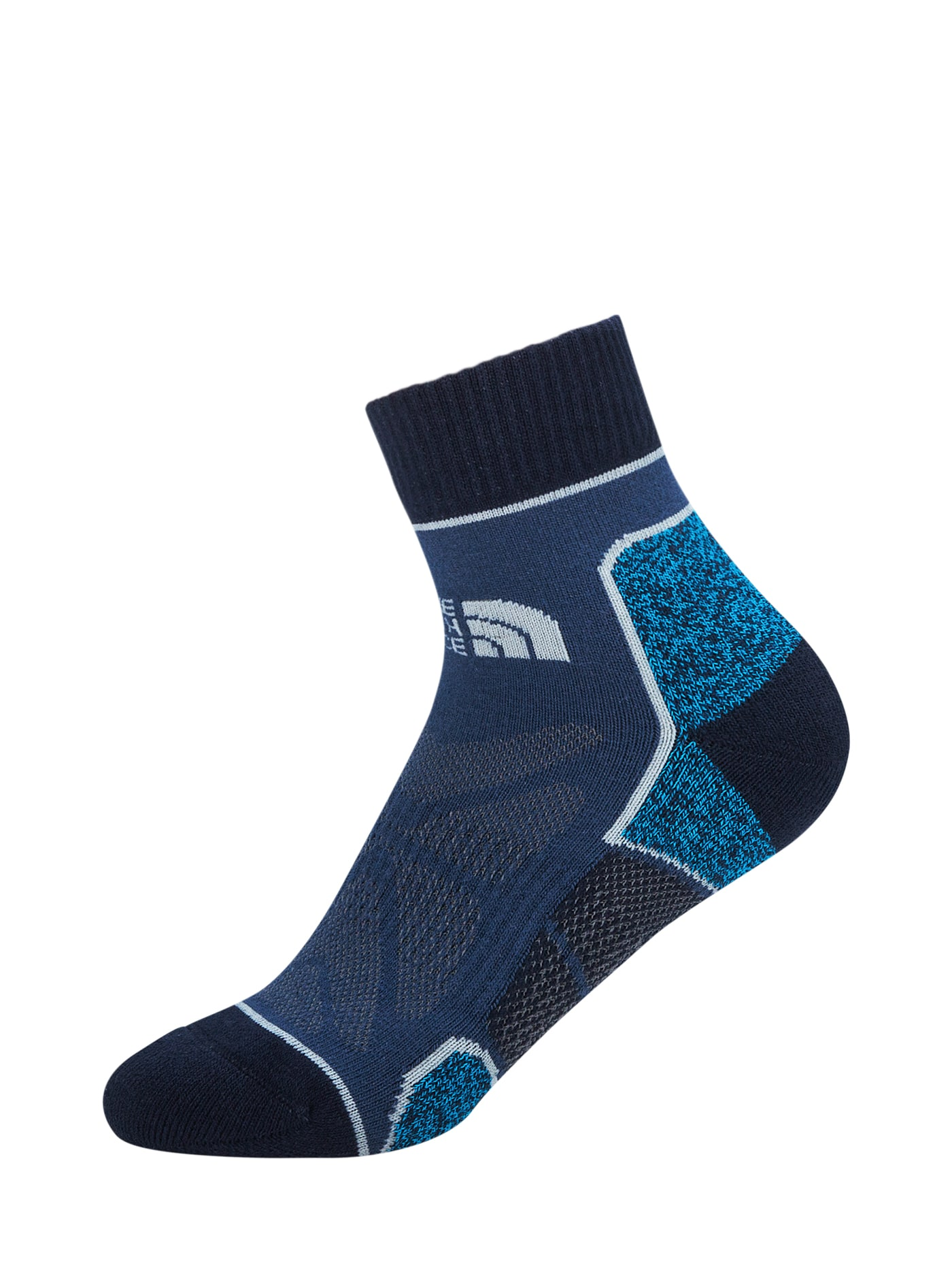 b0163fe83 THE NORTH FACE Unisex Hiking Socks NF0A2XY5TZM00 Size-   Central Online