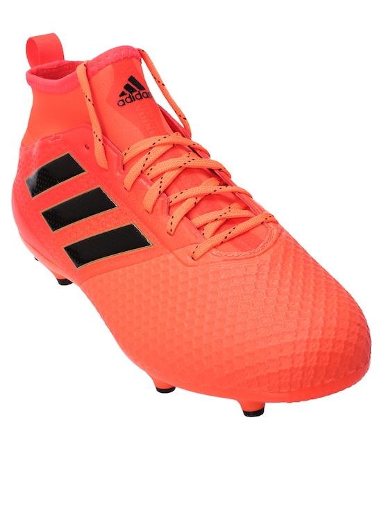 best service 184b1 30e4e ADIDAS รองเท้าฟุตบอลผู้ชาย รุ่น Ace 17.3 FG S77065 ไซส ...