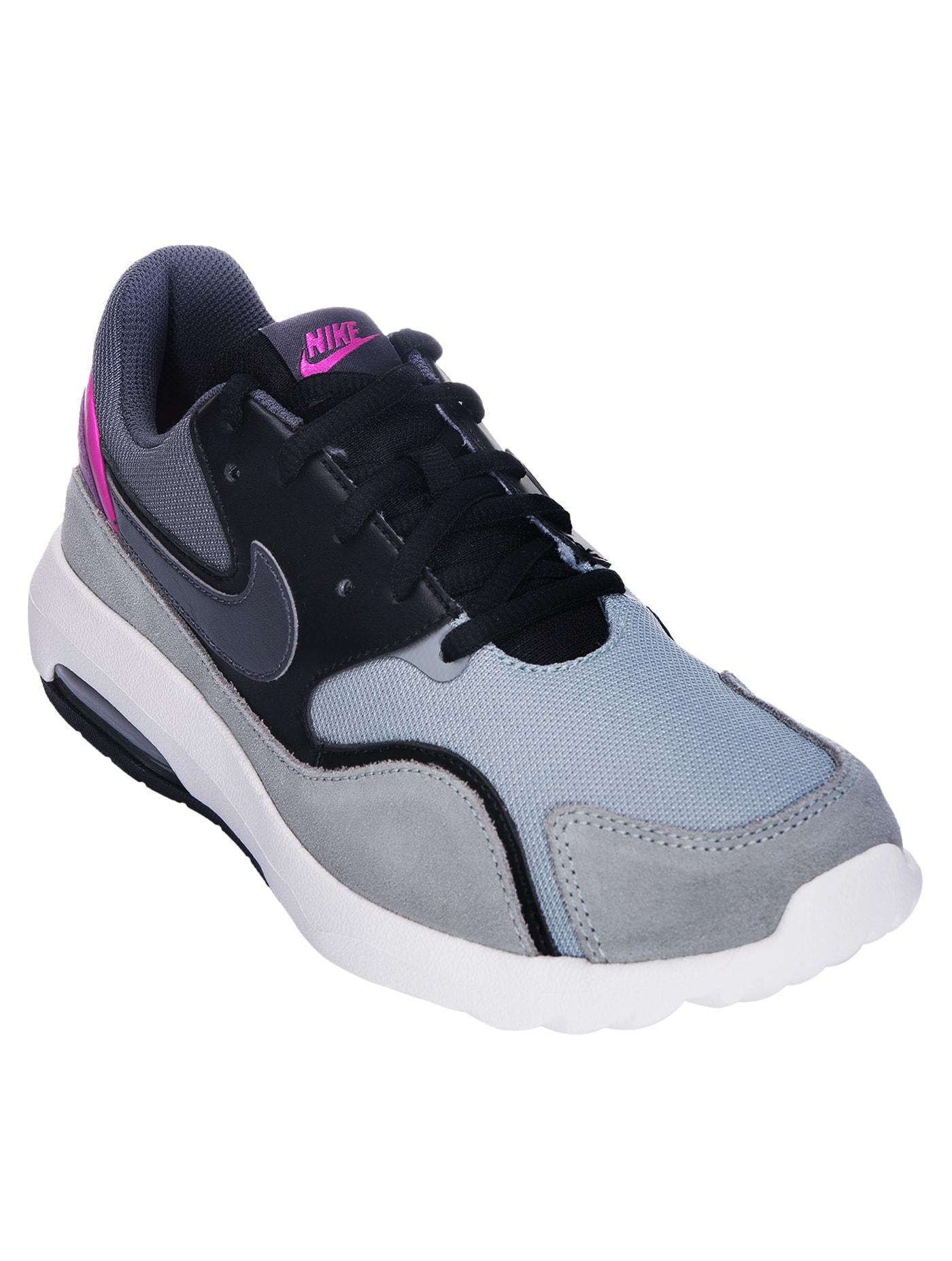 NIKE รองเท้าลำลองผู้หญิง รุ่น Air Max Nostalgic 91678