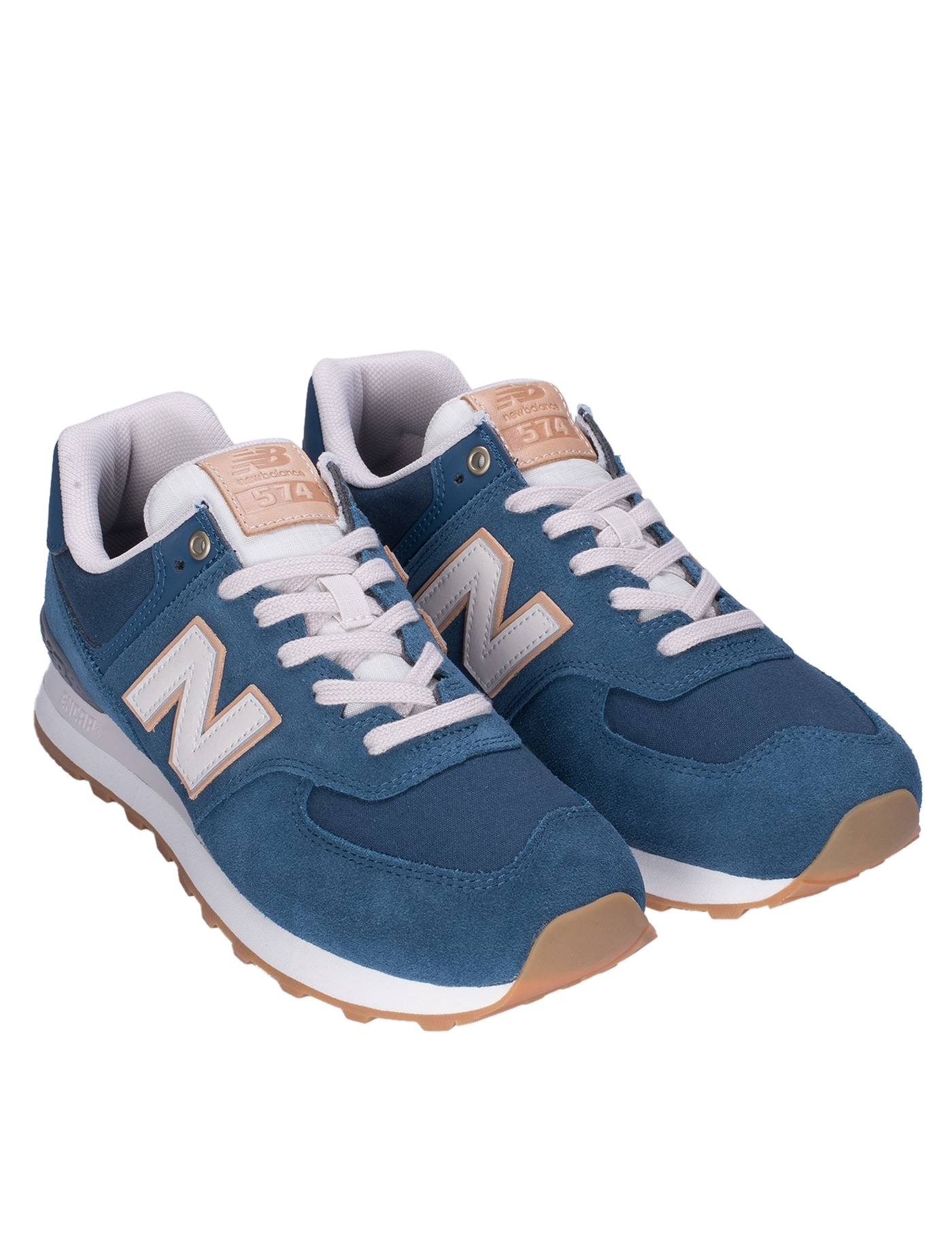 new styles 4526b 73392 NEW BALANCE Men's Casual Shoes 574 Natural Outdoor ML5 ...