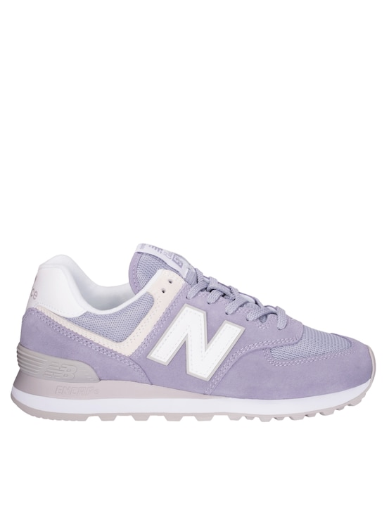 huge discount d08cb f1d50 NEW BALANCE รองเท้าลำลองผู้หญิง รุ่น 574 Pastel Pack W ...