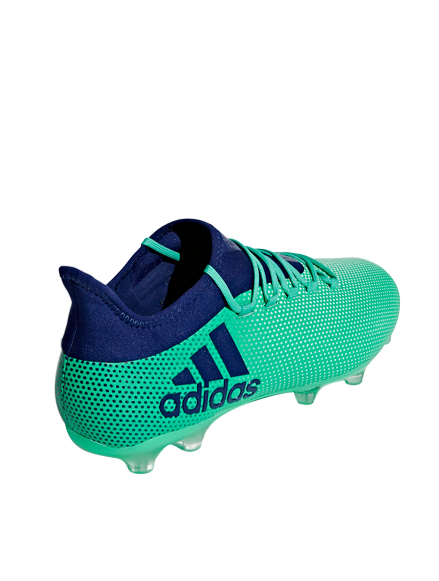 ADIDAS รองเท้าฟุตบอลผู้ชาย รุ่น X 17.2 Firm Ground CP9