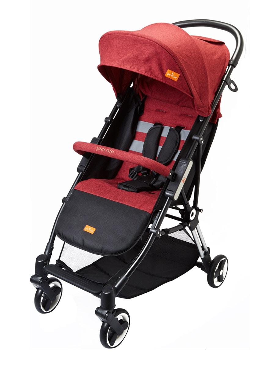 Baby Stroller Red