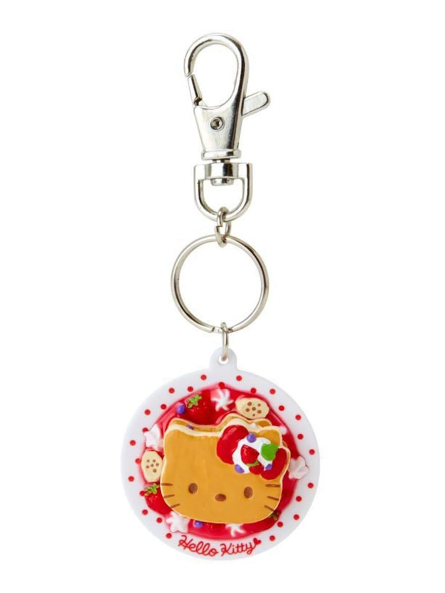 b63323e2b SANRIO Hello Kitty Key Chain Mascot Multi-color | Central.co.th
